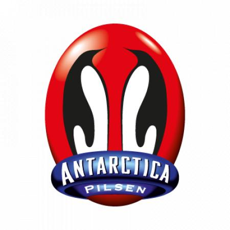 Antarctica Logo Vector