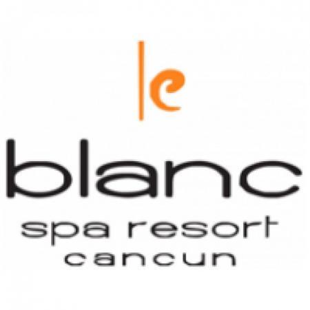 Le Blanc Spa Resort Cancun Logo Vector