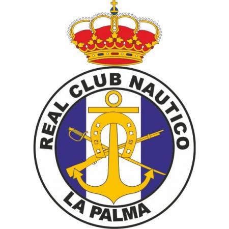 Real Club Nautico La Palma Logo Vector