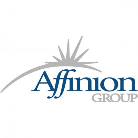 Affinion Group Logo Vector