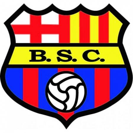 Barcelona Sporting Club Logo Vector