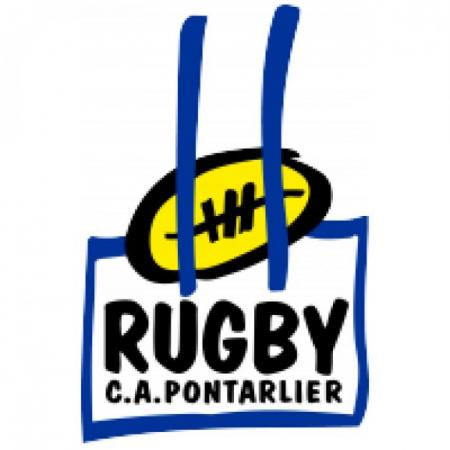 Ca Pontarlier Logo Vector