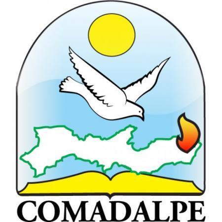 Comadalpe Logo Vector