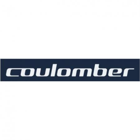 Coulomber Logo Vector