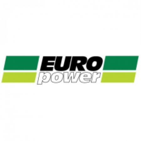 Euro Power Logo Vector