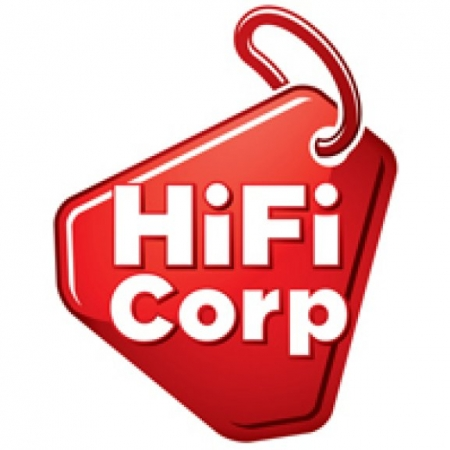 Hifi Corp Logo Vector