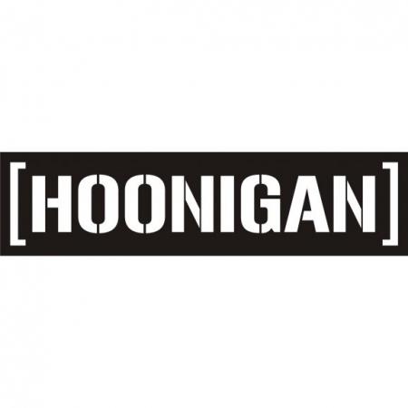 Hoonigan Logo Vector