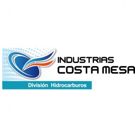 Industrias Costa Mesa Logo Vector