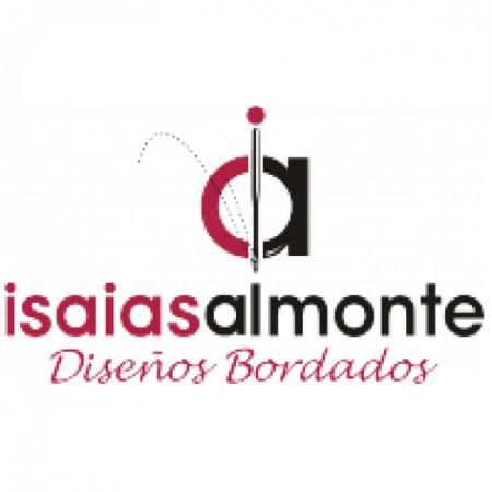 Isaias Almonte Logo Vector