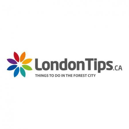Londontipsca Logo Vector