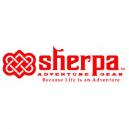 Sherpa Logo Vector