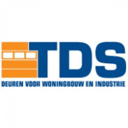 Tds Deuren Logo Vector