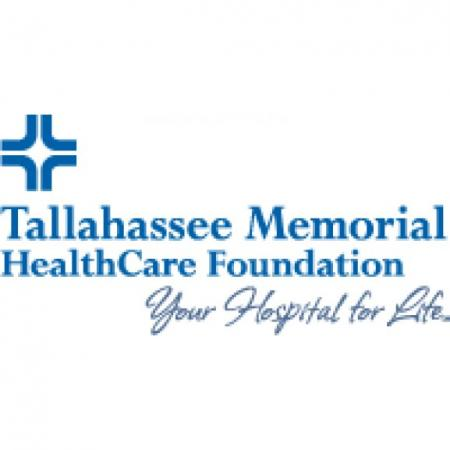 Tallahassee Memorial Healthcare Foundation Logo Vector