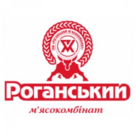 Roganskiy Myasokombinat Logo Vector