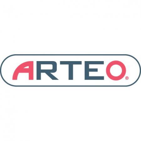 Arteo Logo Vector