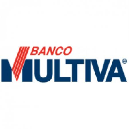 Banco Multiva Logo Vector