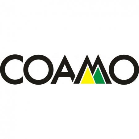 Coamo Logo Vector