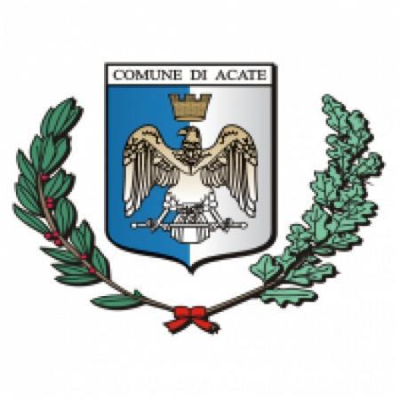 Comune Di Acate Logo Vector