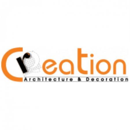 Creation Logo Vector