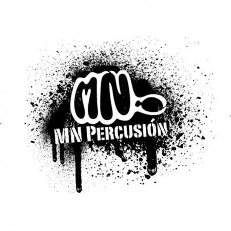 Mn Percussion Logo Vector