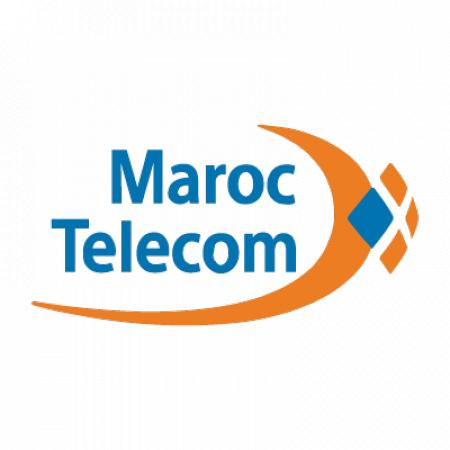 Maroc Telecom Logo Vector (EPS) Download For Free