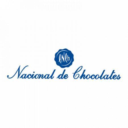 Nacional De Chocolates Logo Vector