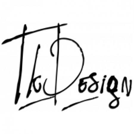Tkdesign Logo Vector