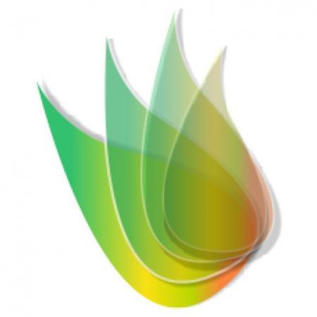 Yaprak Logo Vector
