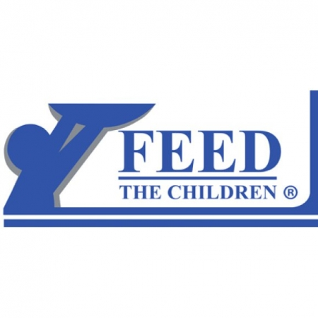 Feed The Children Logo Vector