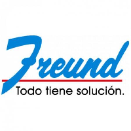 Freund Logo Vector