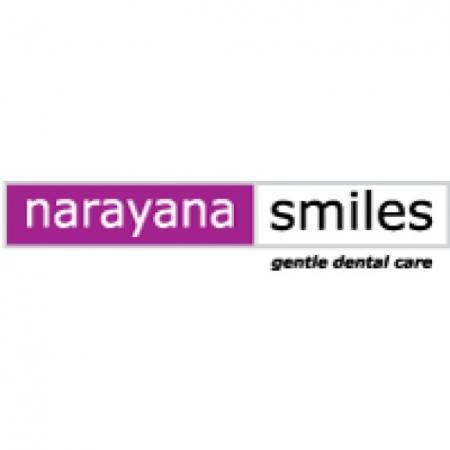 Narayana Smiles Logo Vector