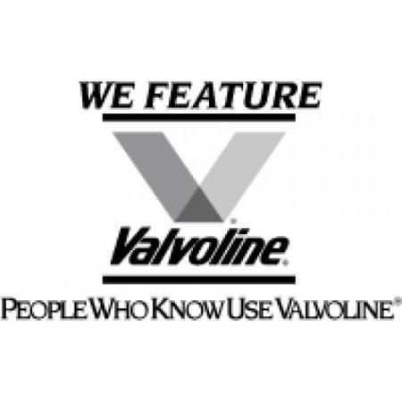 Valvoline Logo Vector