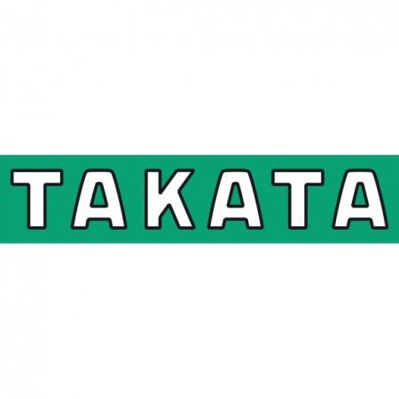 Takata Logo Vector