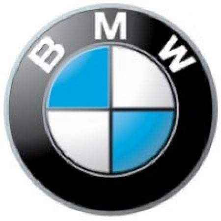 Bmw Logo Vector