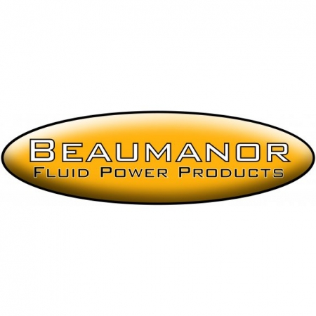 Beaumanor Logo Vector
