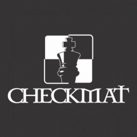 Checkmat Logo Vector
