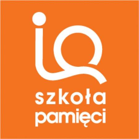 Iq Szkola Pamieci Logo Vector