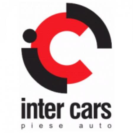 Inter Cars Logo Vector