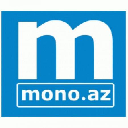 Mono Logo Vector