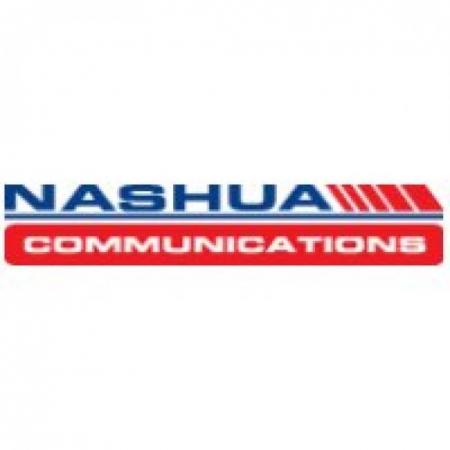Nashua Communications Logo Vector