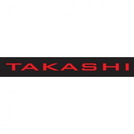 Takashi Logo Vector