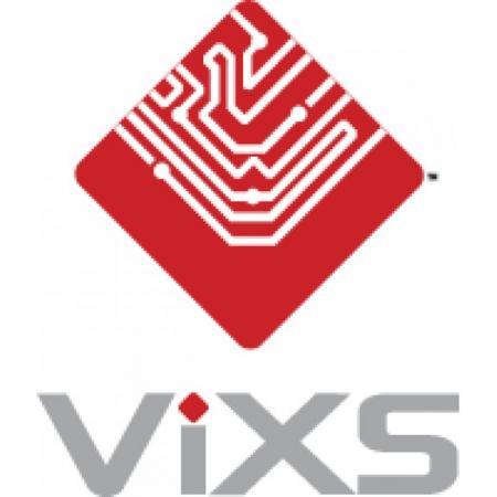 Vixs Logo Vector