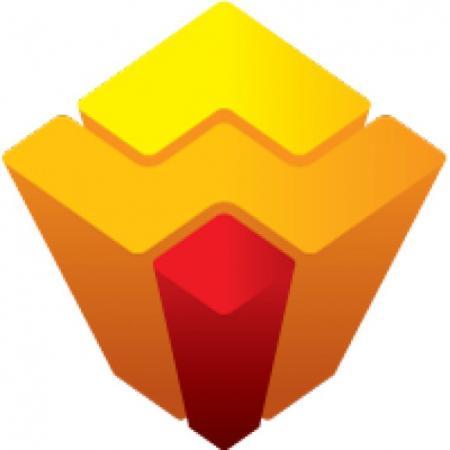 Wow Group Logo Vector
