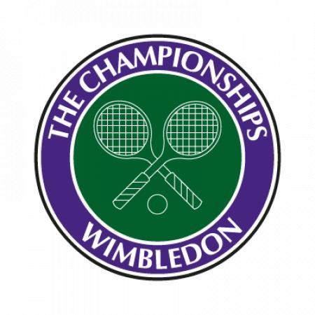 Wimbledon Logo Vector