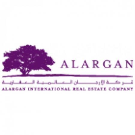 Alargan International Real Estate Company Logo Vector