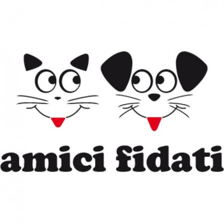 Amici Fidati Logo Vector