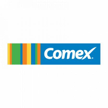 Comex (eps) Logo Vector