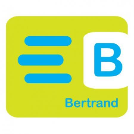 Eligio Bertrand Logo Vector