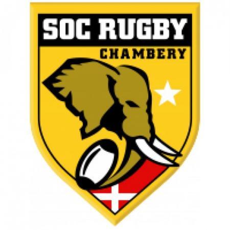So Chambry Logo Vector