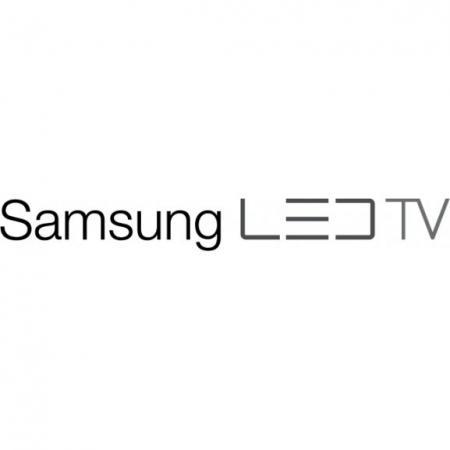 samsung led tv logo. samsung led tv logo vector